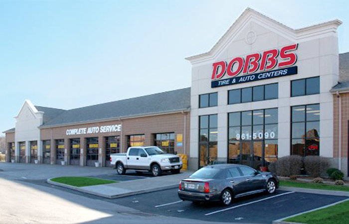 Dobbs Tire Corporate Office Photo
