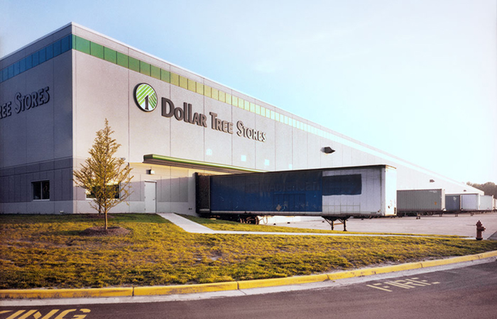 Dollar Tree Corporate Office Photo