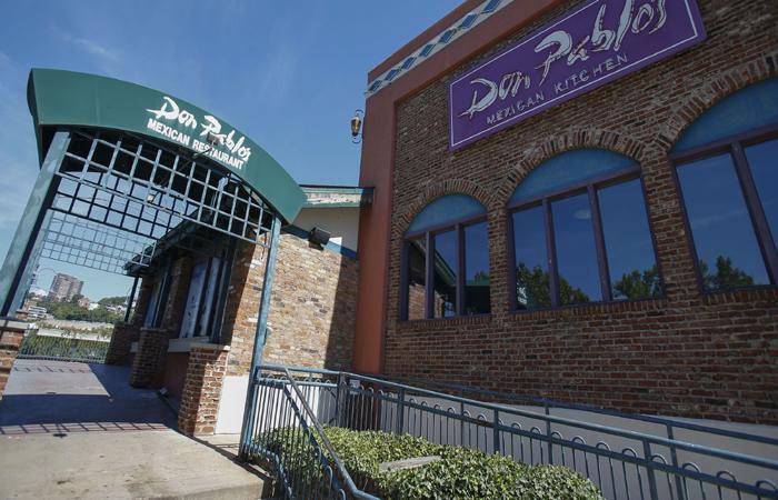 Don Pablos Headquarters Photo