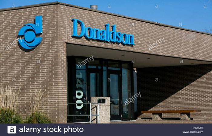 Donaldson Headquarters Photo