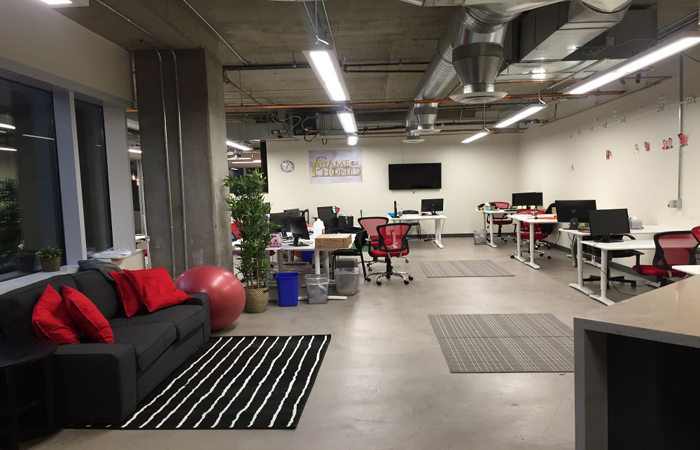 DoorDash Headquarters Photo