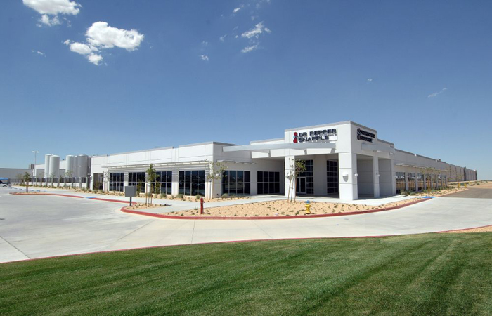 Dr Pepper Snapple Group Corporate Office Photo
