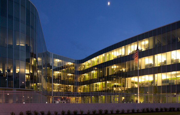 DuPont Corporate Office Photo