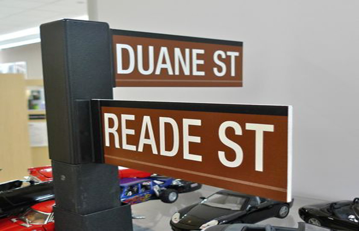 Duane Reade Headquarters Photo