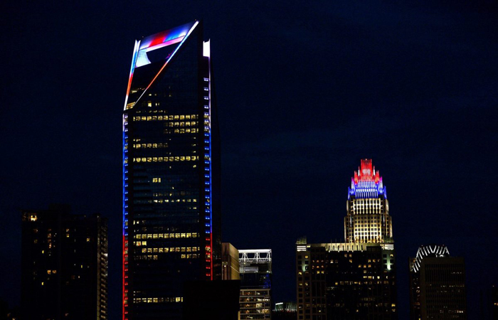 Duke Energy Headquarters Photo