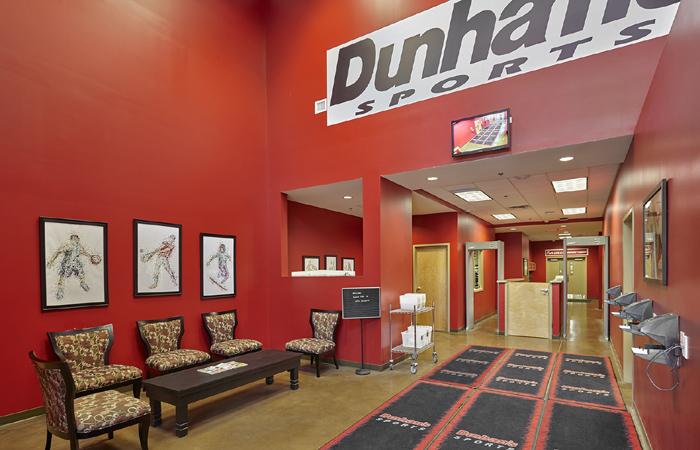 Dunhams Sports Headquarters Photo