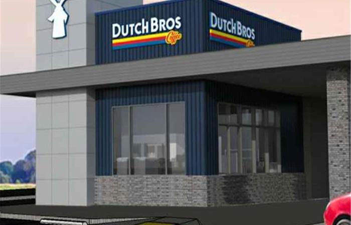 Dutch Bros Coffee Corporate Office Photo