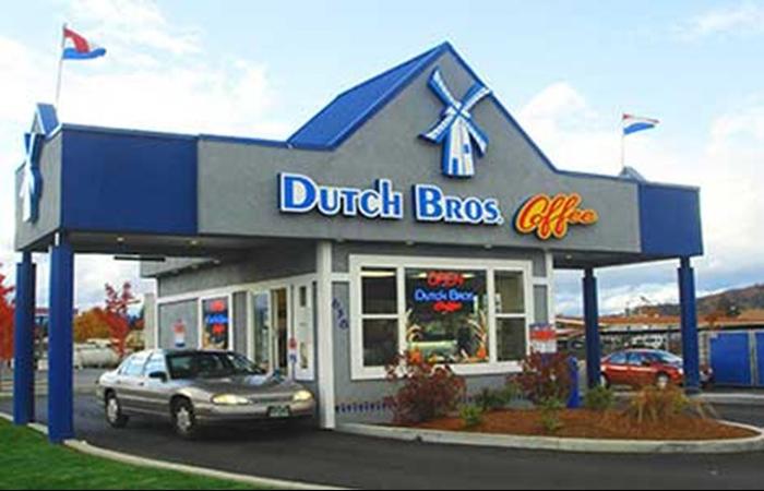 Dutch Bros Coffee Headquarters Photo