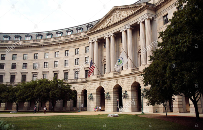 EPA Headquarters Photo