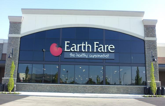 Earth Fare Corporate Office