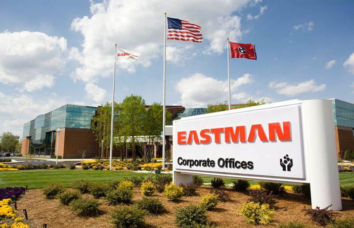Eastman Chemical Co Corporate Office Photo