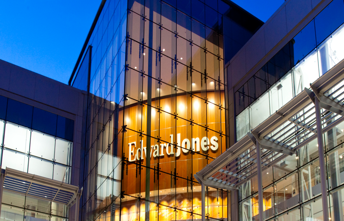 Edward Jones Headquarters Photo