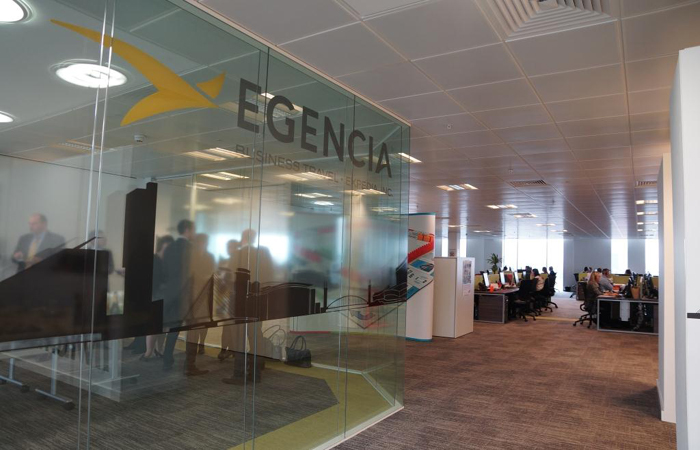 Egencia Headquarters Photo