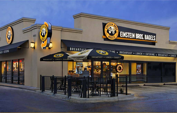 Einstein Brothers Bagels Headquarters Photo