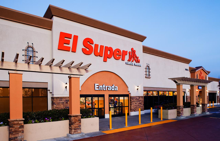 El Super Headquarters Photo