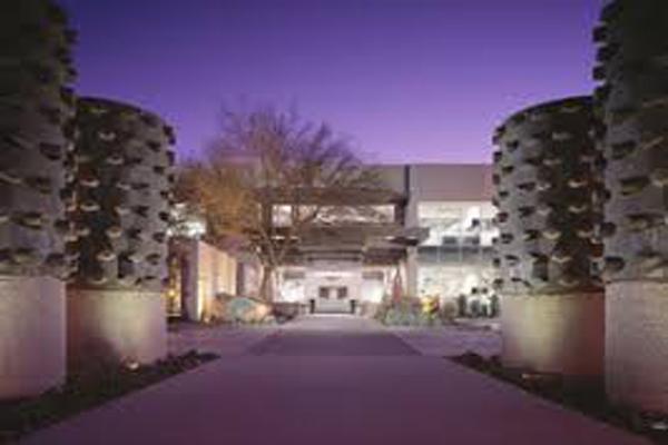 Empire Machinery Headquarters Photo