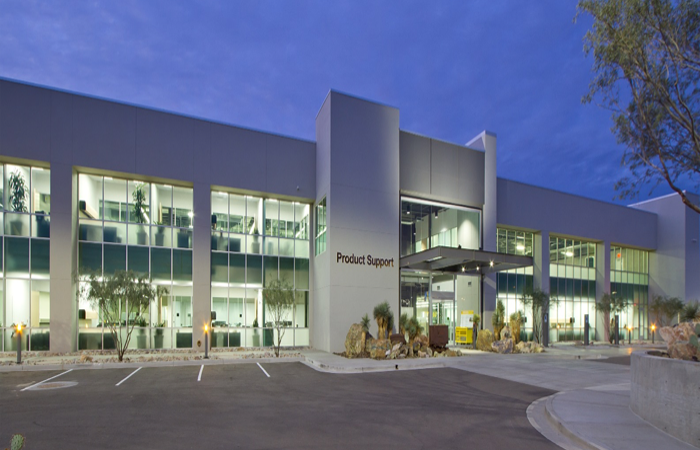 Empire Southwest Corporate Office Photo