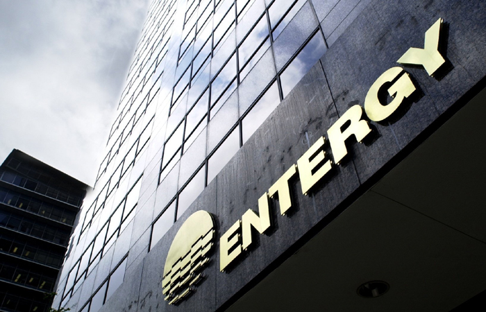 Entergy Headquarters Photo