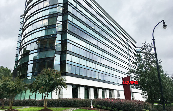 Equifax Corporate Office Photo
