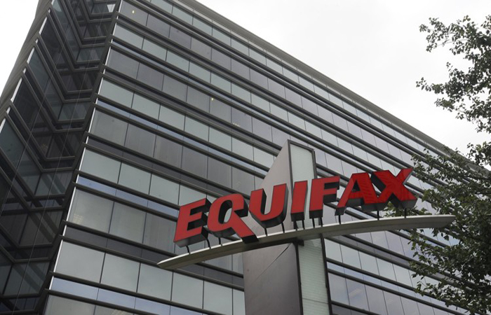 Equifax Headquarters Photo