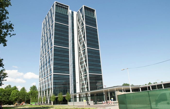 Ernst And Young Headquarters Photo