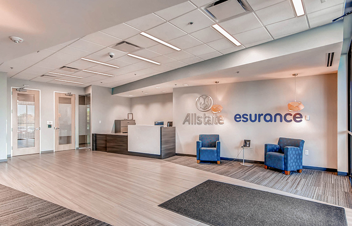 Esurance Corporate Office Photo