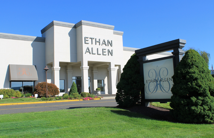 Ethan Allen Headquarters Photo