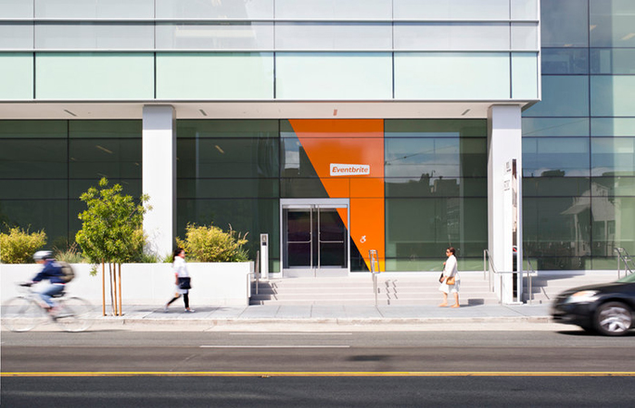 Eventbrite Headquarters Photo