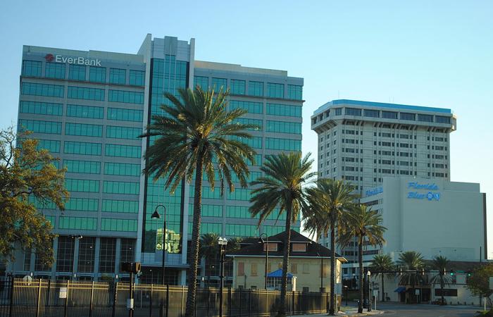 EverBank Headquarters Photo