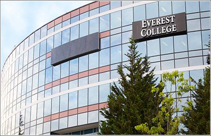 Everest College Corporate Office Photo