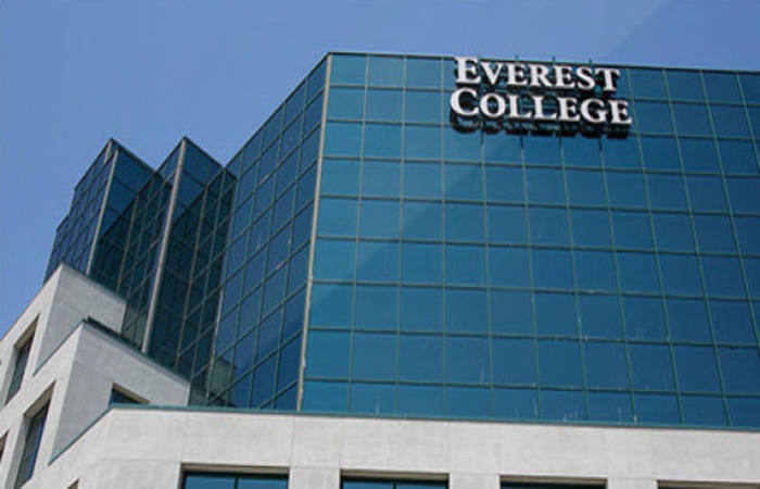 Everest College Headquarters Photo