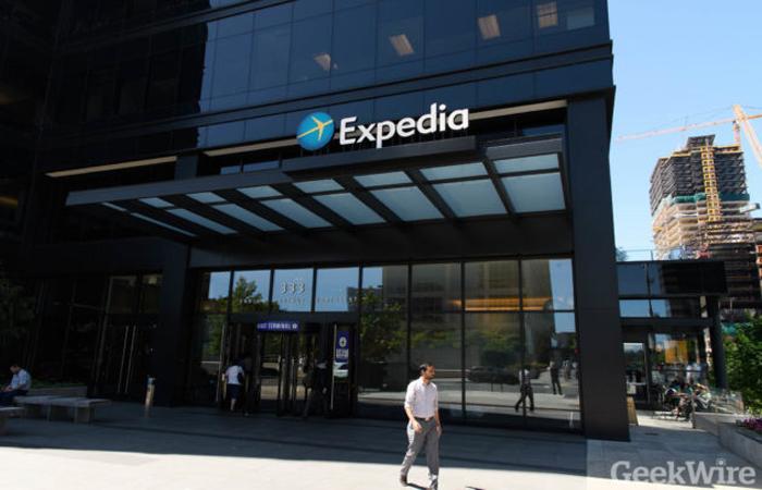 Expedia Headquarters Photo