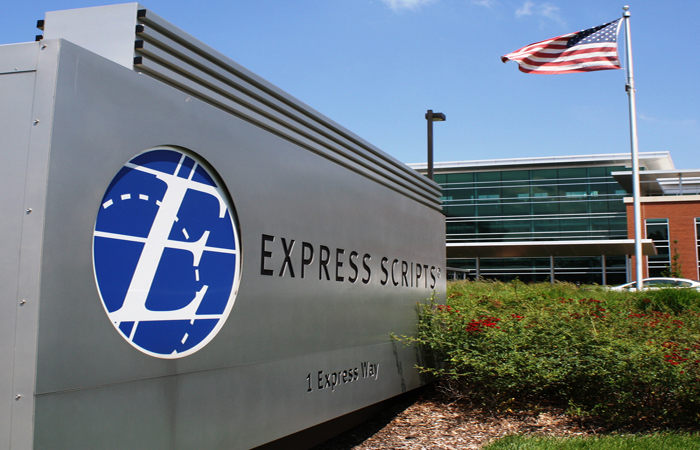 Express Scripts Headquarters Photo