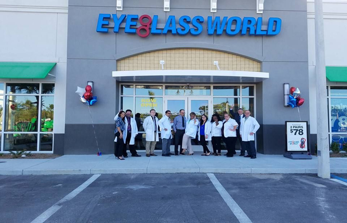 Eyeglass World Headquarters Photo