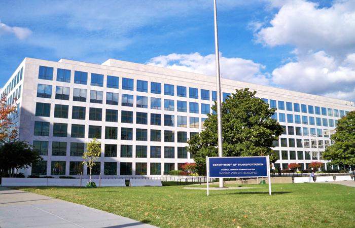 FAA Headquarters Photo