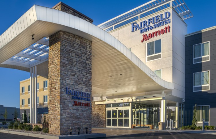 Fairfield Inn Corporate Office Photo