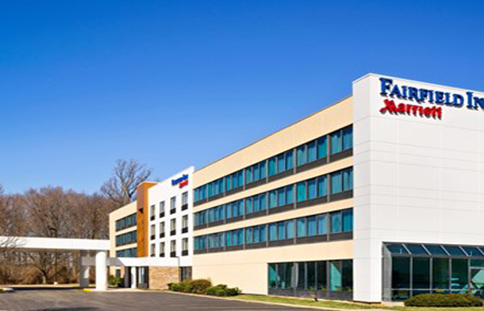 Fairfield Inn Headquarters Photo