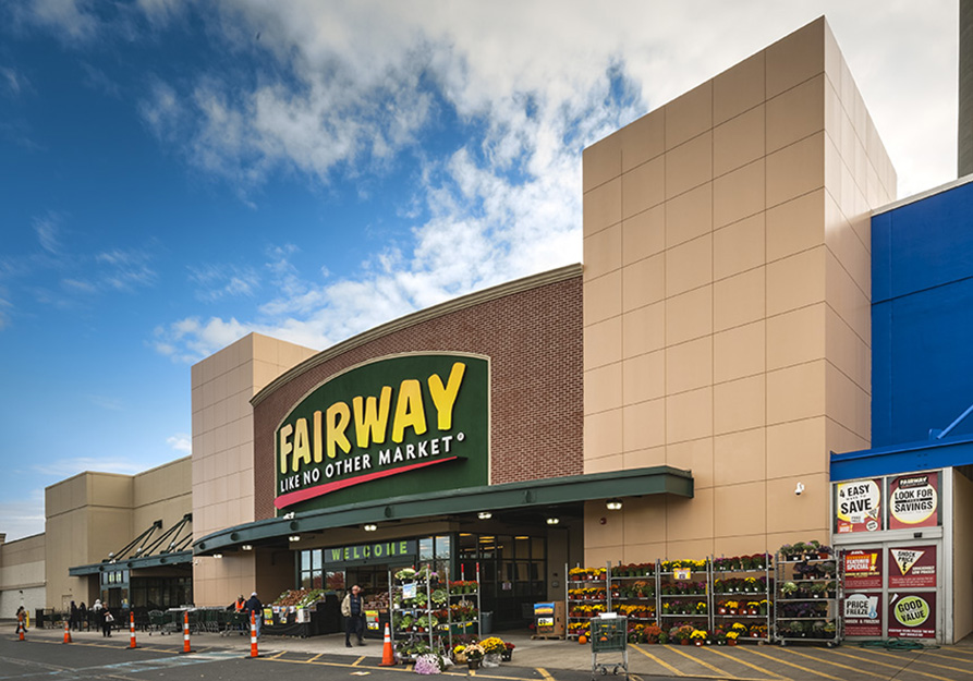 Fairway Market: Westbury