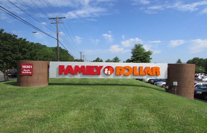 Family Dollar Corporate Office Photo