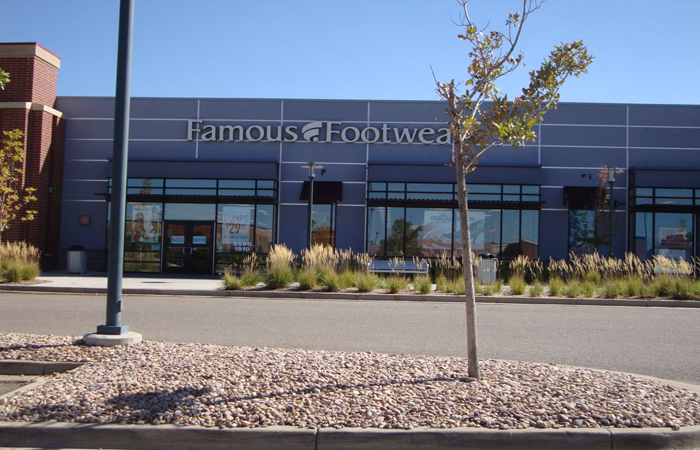 Famous Footwear Headquarters Photo