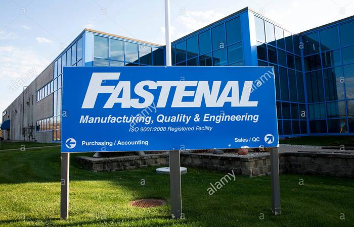 Fastenal Headquarters Photo