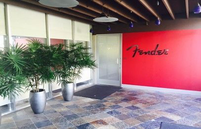 Fender Musical Instruments Headquarters Photo