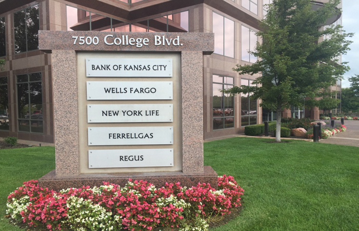 Ferrellgas Partners Headquarters Photo