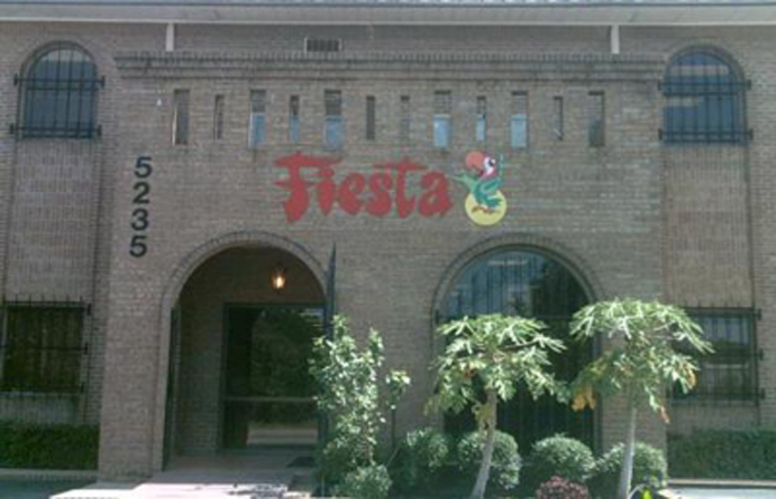 Fiesta Mart Headquarters Photo