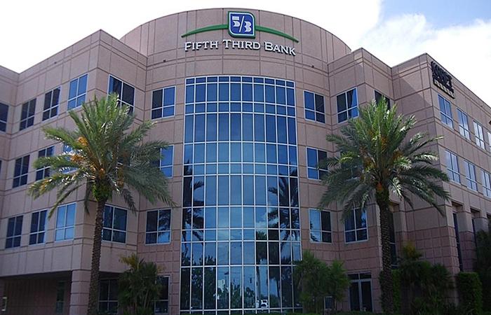 Fifth Third Bank Headquarters Photo