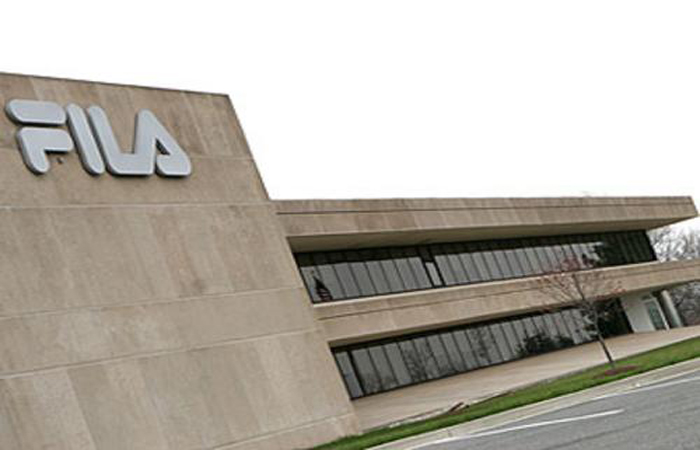 Fila Corporate Office Photo