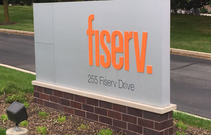 Fiserv Corporate Office Photo