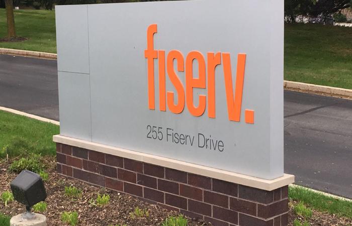 Fiserv Corporate Office Photo