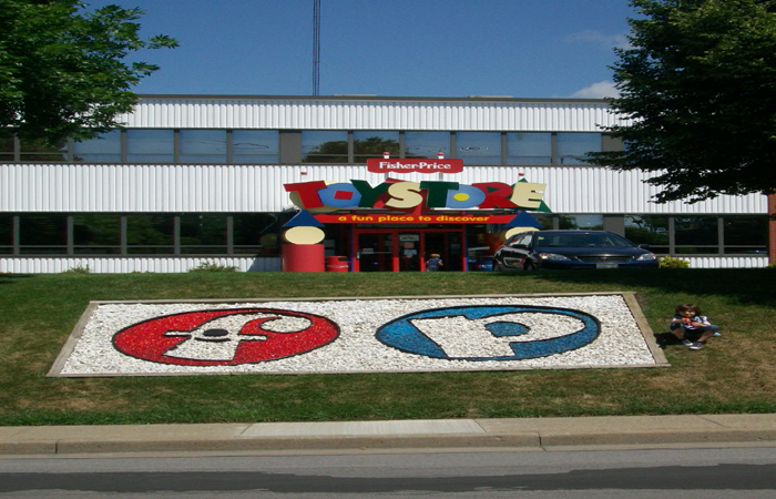 Fisher Price Corporate Office Photo