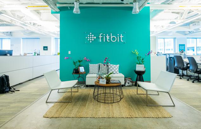Fitbit Corporate Office Photo